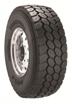M854 Tires